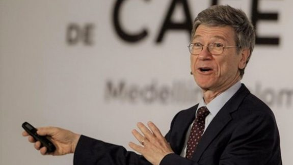 Fair trade is not doing enough for coffee. – Jeffrey Sachs
