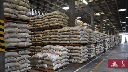 Colombian coffee production falls 12% in March and 4.4% in coffee year