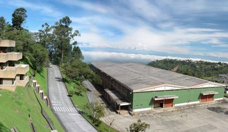 Almacafé Manizales cumple 90 años al servicio de los caficultores de Colombia