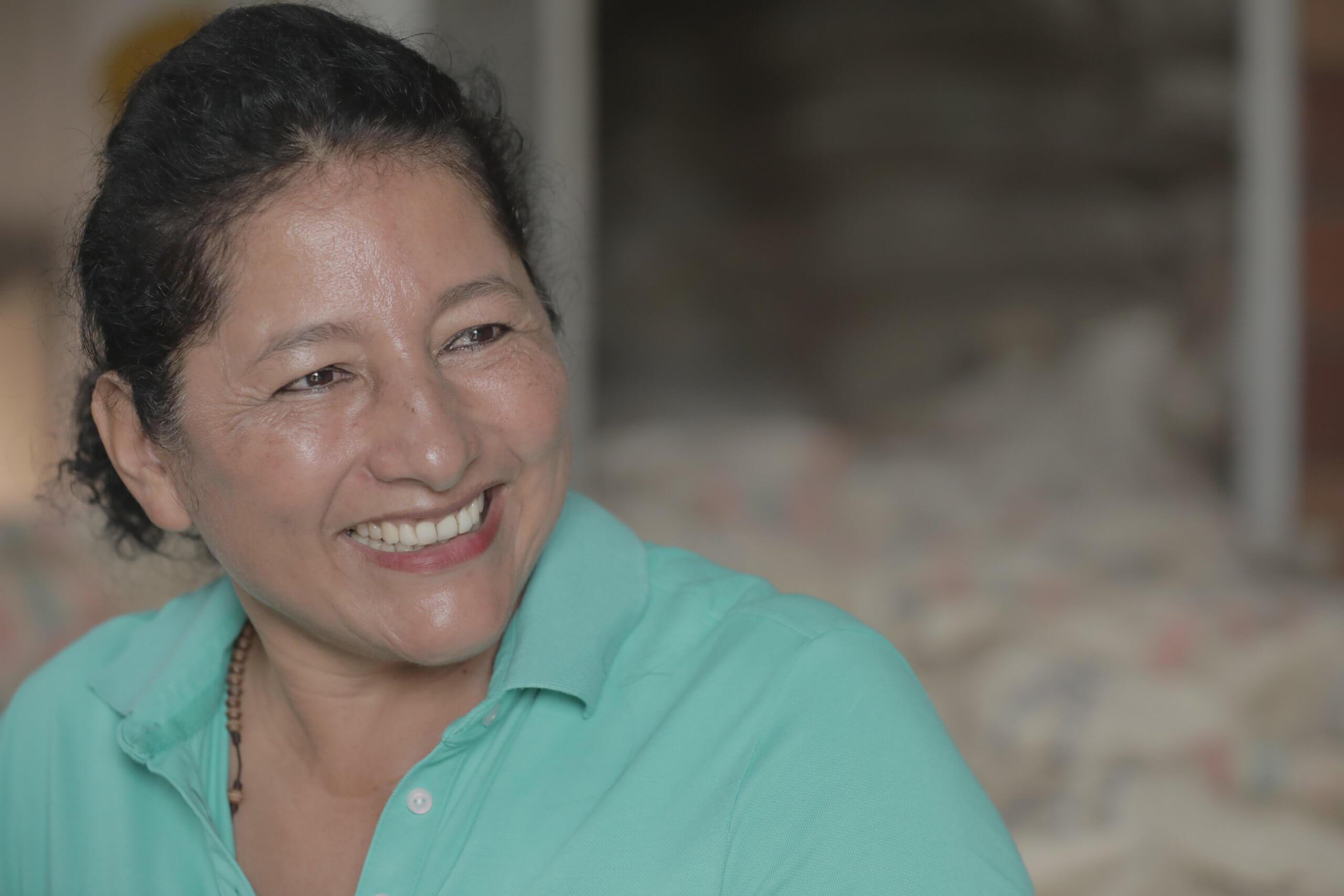 María Verónica Cárdenas Piuto Santander
