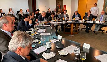Gobierno Nacional y Federación Nacional de Cafeteros firman agenda 2030 para el sector cafetero