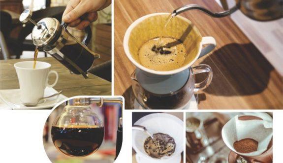 Inicia 4° Campeonato Colombiano de Cafés Filtrados
