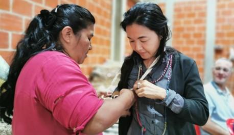 FAO destaca modelo de caficultura caucana