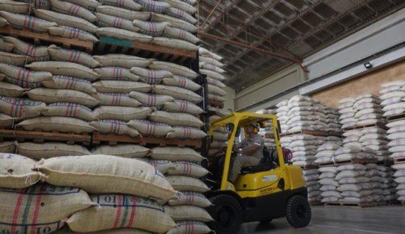 Producción de café de Colombia cae 9% en febrero
