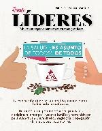 Revista Líderes Ed. 7 – COVID-19