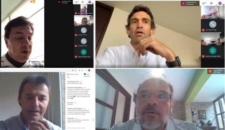 FNC lidera primer gran encuentro virtual nacional para analizar efectos de covid-19 y alternativas para el sector