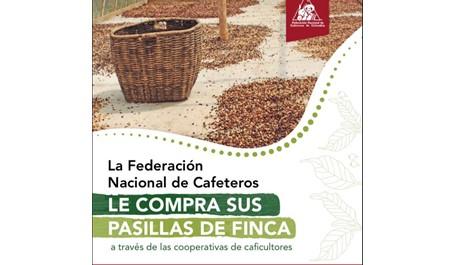 FNC lanza programa nacional de compra de pasillas para mejorar ingreso de los productores