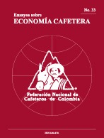 Ensayo sobre Economía Cafetera Ed. 33