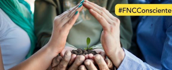 FNC launches campaign to draw attention to and raise awareness on environmental matters
