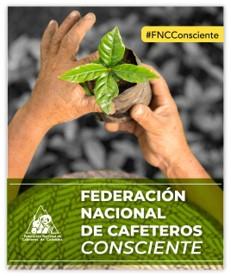 FNC lanza campaña de visibilización y sensibilización ambiental