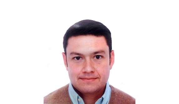 En calidad de encargado, Camilo Galvis asume la Dirección Ejecutiva del Comité de Cafeteros de  Cesar-Guajira