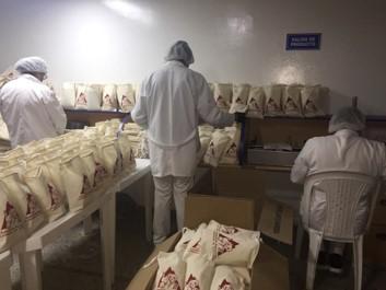 FNC y Almacafé entregan más de 17 mil kits de bioseguridad a caficultores
