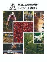 Management Report 2019 – Ed. 1