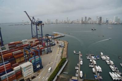Proceso documental de exportación de café de Colombia se simplifica