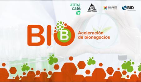 Lanzamiento programa de innovación abierta BIO-B