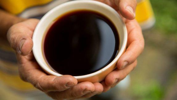 El café puede proteger el hígado, según un nuevo estudio