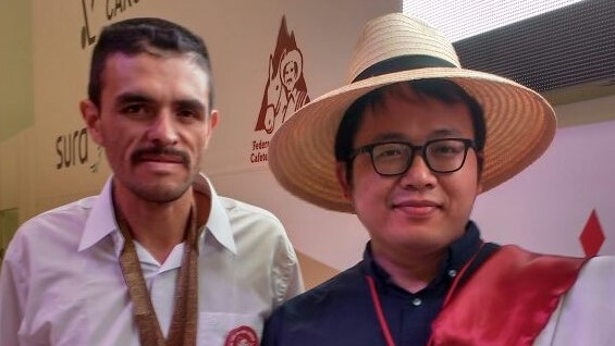 Coffees from Tolima, Nariño and Cauca win 1st National Quality Competition