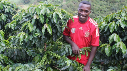 African coffee grower organizations support FNC's leading role to improve and stabilize income