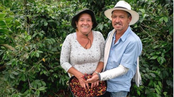 The Coca-Cola Foundation, TechnoServe & FNC team up to empower female coffee farmers