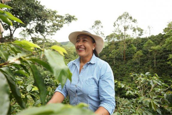 Nespresso y Federación Nacional de Cafeteros se unen en homenaje a las caficultoras colombianas