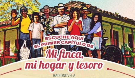 FNC lanza nueva radionovela para los cafeteros de Colombia