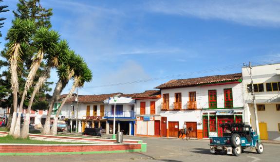 del Valle del Cauca