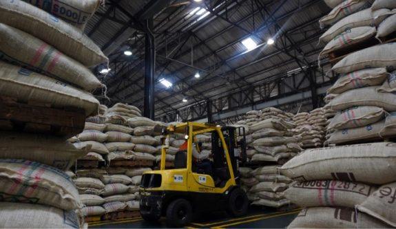 Producción de café de Colombia cae 9% en septiembre
