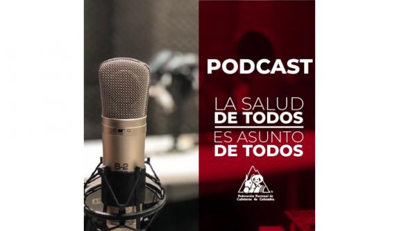 Podcast parte III