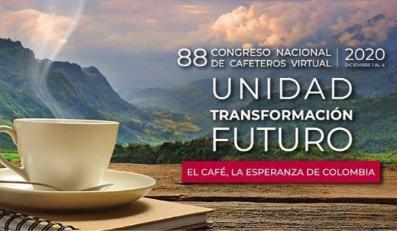 Recomendaciones Comisiones 88 Congreso Nacional Cafetero Virtual