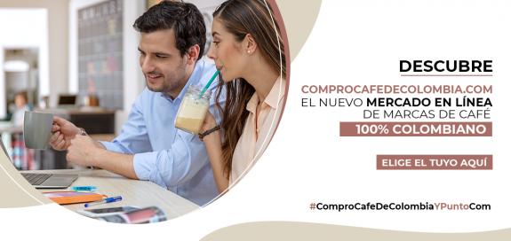 FNC celebra Día Nacional del Café invitando a comprar marcas de café 100% colombiano