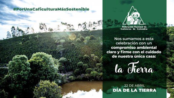 FNC se suma a Día de la Tierra con importantes avances en materia ambiental