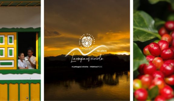 Colombian Coffee Cultural Landscape celebrates 10 years as World Heritage