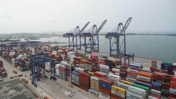Exportaciones de café de Colombia caen 11% en junio
