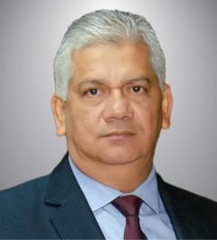 Edilberto Rafael Álvarez Pineda, nuevo Director Ejecutivo del Comité Departamental de Magdalena
