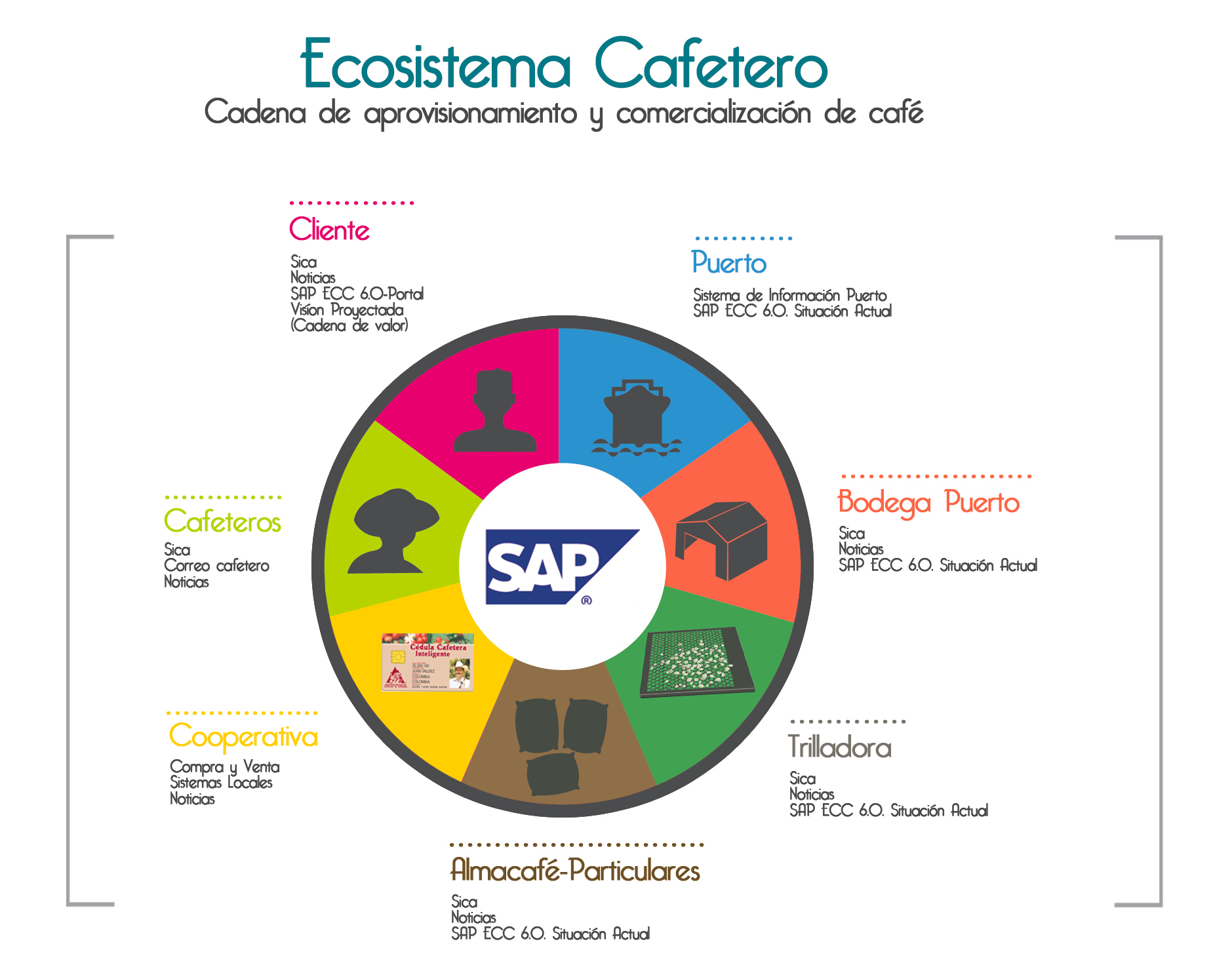 Colombian Coffee Insider Coffee Ecosystem Under Sap