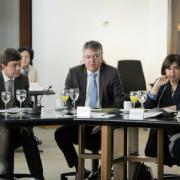 Comité Nacional de Cafeteros aprueba $45 mil millones para renovación de cafetales en 2018