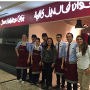 Juan Valdez® inaugura su primera tienda de café en Baréin