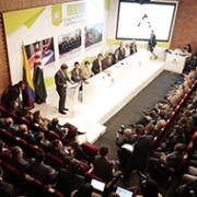 Cafeteros de Colombia eligieron por aclamación a Roberto Vélez Vallejo como el nuevo Gerente General