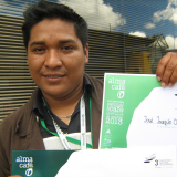 Cupper Champion: a Huila Coffee Grower Who Bets on Quality with a Comprehensive Vision