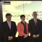 Brasil y Colombia consolidan alianza para garantizar ingreso a los caficultores