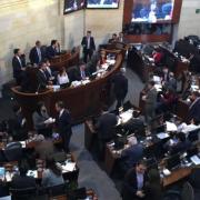 Congreso aprobó reconocer el 40% del ingreso cafetero como costo presuntivo de la mano obra