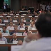 Gerente de la FNC entabla diálogo franco y directo con los delegados al Congreso