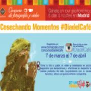 """El Programa Toma Café lanza la segunda versión del concurso """"Cosechando Momentos #DíaDelCafé"""""""