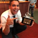 Diego Fernando Campos: New Colombian Barista Champion
