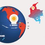 El Niño Hits Colombian Coffee Growing