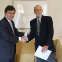 FNC and USAID join efforts to promote specialty coffee and investment in production projects