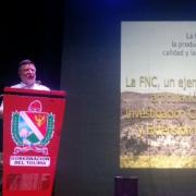Comienza en Ibagué Congreso Colombiano y Latinoamericano de Agrónomos