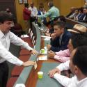 FNC socializa en regiones cafeteras ayudas a productores ante El Niño