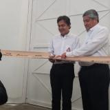 Almacafé inaugura el mayor complejo logístico e industrial de café del mundo