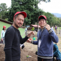 From Japan to the Coffee Farm in Huila